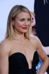 Cameron Diaz reportedly dating Benji Madden