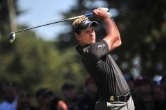 Leishman's win lifts him to 78th in world