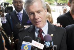 Last witness testifies at Va. Gov. McDonnell's trial