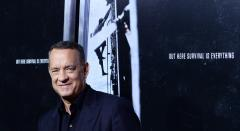 Tom Hanks reveals he has Type 2 diabetes