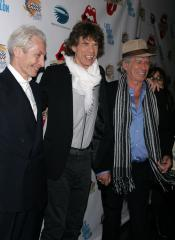 Rolling Stones book 4 anniversary shows