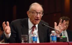 Greenspan warns of regulatory reaction