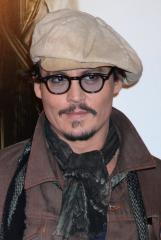 Report filed over Depp dust-up in LA