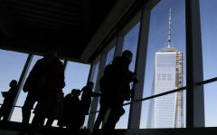 CNN producers arrested for trying to sneak into World Trade Center