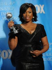 Rep: Jennifer Hudson not pregnant