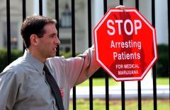 Rheumatologists advise against medical marijuana use