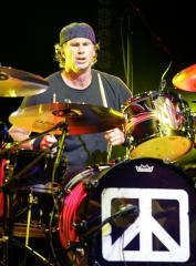 Will Ferrell and Chad Smith to have drum face-off on 'Tonight Show'