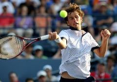 Haas pulls Netherlands even with Czechs in Davis Cup