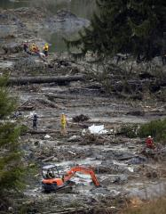 IRS offers extension to Washington mudslide victims, relief workers