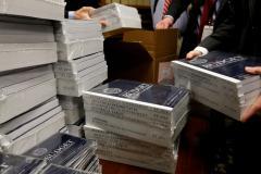 HHS budget up $4 billion, Medicare cut
