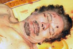 Gadhafi daughter seeks ICC probe of deaths