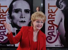 Debbie Reynolds to receive SAG lifetime achievement honor