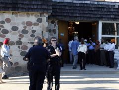 FBI: Wounded Sikh temple killer shot self