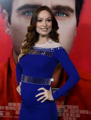 Olivia Wilde says her eyebrows are 'like devil horns'