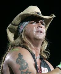 Bret Michaels suffers 'warning stroke'