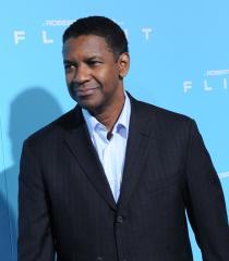 Denzel Washington named Top Money-Making Star