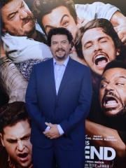 Danny McBride to star in new HBO series 'Vice Principals'