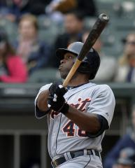 Detroit Tigers finish three-game sweep of Oakland