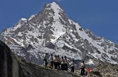 Possible thaw in Indian-Pakistani Siachen dispute