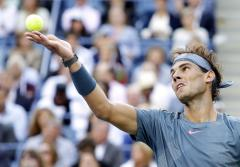 Nadal nears return to No. 1 ranking