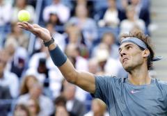 Nadal nears return to No. 1 ranking