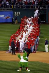 MLB: Atlanta 4, Philadelphia 1