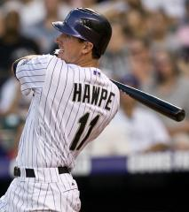 MLB: Colorado 12, San Diego 7