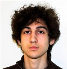 Boston magazine publishes more photos of bombing suspect Tsarnaev