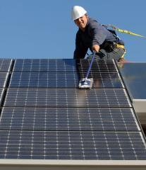 IKEA Australia adds solar power to energy mix