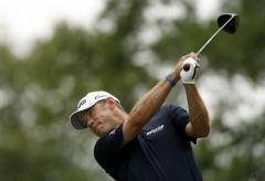 Westwood still in front at Nordea Masters