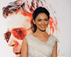 Joanna Merlin and Nazanin Boniadi to guest star on 'Homeland'