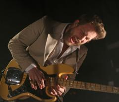 Mumford & Sons to play Glastonbury festival