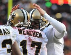 NFL: New Orleans 33, Washington 30 (OT)