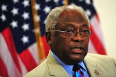 Clyburn: Voter ID laws, Jim Crow law alike