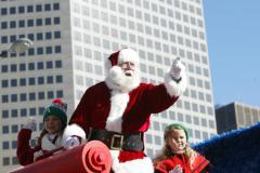 NORAD's Santa tracker lets you follow him across the globe