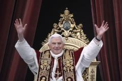 Pope Benedict XVI to resign, cites health