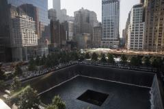 9/11 museum scraps plans for fancy restaurant run by Shake Shack owner