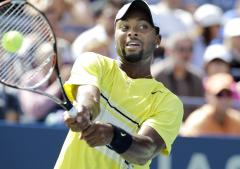 American Young reaches second ATP semifinal