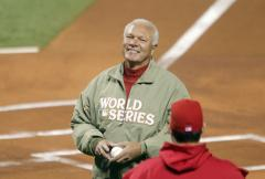 Former St. Louis ace Bob Forsch dies at 61