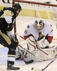 NHL: Ottawa 5, Pittsburgh 4