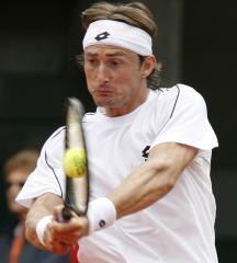Ferrero takes Monte Carlo first-rounder