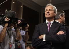 JPMorgan launches $250 million job creation program