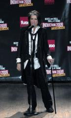 Aerosmith break results in Perry solo work
