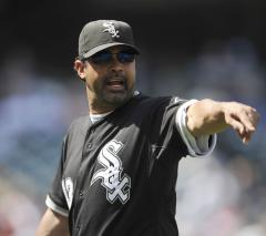 Guillen to return as White Sox manager