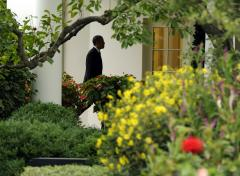Obama schedule for Friday, Sept. 23