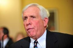 Longtime GOP Rep. Frank Wolf of Virginia will not seek 18th term
