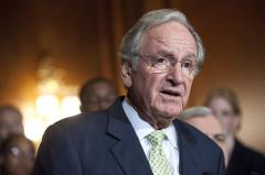 Tom Harkin announces he is leaving Senate