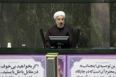 Rouhani: Little progress made in Western effort to curb enrichment