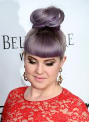 Kelly Osbourne and Matthew Mossheart break up