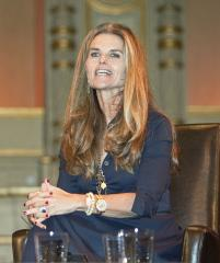 Shriver to be honored at Carousel of Hope